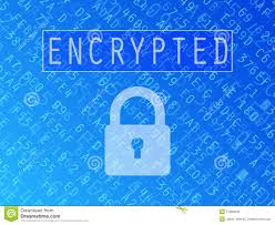 is phone data encrypted